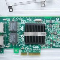 Itel EXPI9402PT BLK - Intel Pro 1000 PT Dual Port Server Adapter - NIC