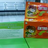 Entro Stop Herbal Anak / Obat Diare Anak Sachet 10 ml