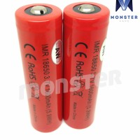 Battery AW IMR 18650 - 1600 mAh