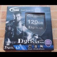 SSD Team Dark L3 120 GB SATA III