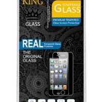 [king] Tempered Glass Samsung Galaxy A8