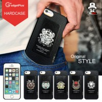 Hardcase Original Style Mr.Me Iphone for 5, 6, 6+