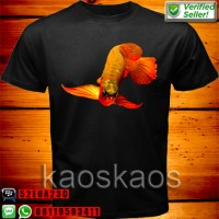 harga Kaos Arwana Flying Golden Red Tokopedia.com