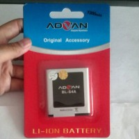 Baterai Hp China Advan BL- S4A original