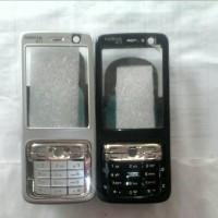 Casing HP Nokia N73
