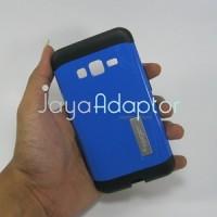Hardcase Slim Armor Samsung Z1 TIZEN Biru