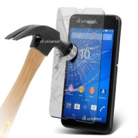 Sony Experia E4 - Tempered Glass Protection Screen 0.33mm