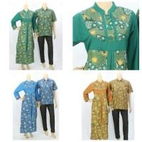 harga Sarimbit Longdress-couple Batik Tokopedia.com