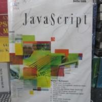 harga JavaScript Tokopedia.com