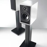 Acoustic Energy 301 Speaker Bookshelft for Music Stereo