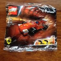 Lego Ferrari F150 Italia 30190