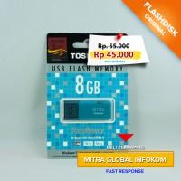Flashdisk Toshiba Hayabusa 8 GB Original