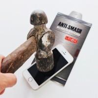 Anti Gores Anti Smash Ubox Sony Xperia Z Z1 Z2 Z3 T3