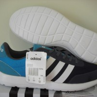 harga Sepatu Casual Man Adidas Climacool (black Blue) Tokopedia.com