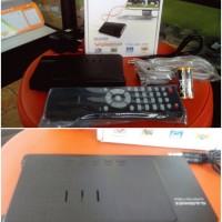 TV Tuner untuk Monitor LCD/LED/CRT TANPA CPU