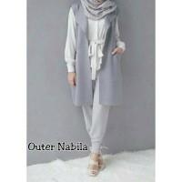 Outer Nabila (bariel Vest)