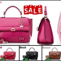 BIG SALE !! Bag Tas Cewek Wanita Kate Spade #Maretta 30x25. SEMPREM