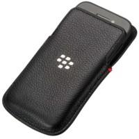 Case  |  Blackberry Leather Pocket Q5 Original