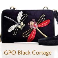 GPO Black Cortage