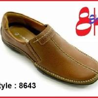 harga Sepatu Kulit Pakalolo Boots 8643 Tokopedia.com