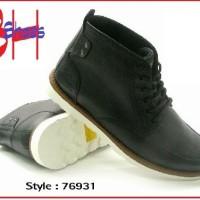 harga Sepatu Kulit Pakalolo Boots 76931 Tokopedia.com
