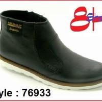 harga Sepatu Kulit Pakalolo Boots 76933 Tokopedia.com