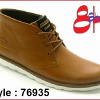 harga Sepatu Kulit Pakalolo Boots 76935 Tokopedia.com