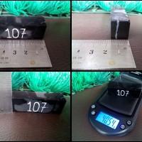 harga Rough/Bahan Black Opal Kalimaya ASLI Banten 107 Tokopedia.com
