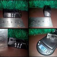 harga Rough/Bahan Black Opal Kalimaya ASLI Banten 111 Tokopedia.com