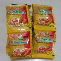 harga Jahe Merah Amanah Super Tokopedia.com