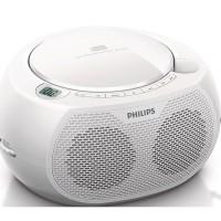 harga Philips Mini Compo White-az100/wh Tokopedia.com