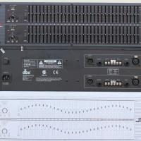 harga EQUALIZER DBX-1231 Tokopedia.com