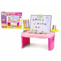 Meja belajar | Meja Anak | Meja Plastik | Meja Edukatif