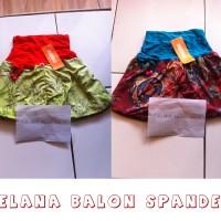 Celana Balon Spandex