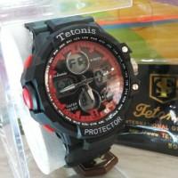 TETONIS TS-03 ORIGINAL GRS 1TH