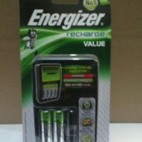 harga Charger Energizer 4 Line With 2 Batery Aa Tokopedia.com