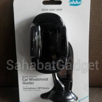 harga Ahha Bend Mount Car Windshield Holder-mobile Tokopedia.com