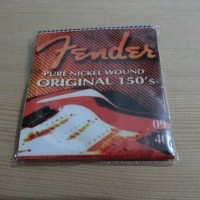 Senar Gitar Elektrik Fender