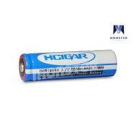 Battery Hcigar 18650 - 2200 mAh