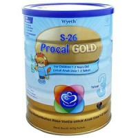 S26 Procal Gold / S-26 Procal Gold Tahap 3 (900 Gram)