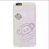 harga Iphone 6 Plus Casing Ultra Thin Tpu Case - Paul Frank Pattern Tokopedia.com