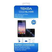 harga tempered glass oppo find 5 mini/oppo r1 /oppo r5 anti gores Tokopedia.com