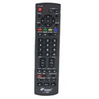 Newsat LT-180P for Panasonic LED/LCD Remote Control TV