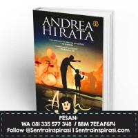 Novel Ayah by Andrea Hirata