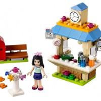 harga LEGO 41098 Emma's Tourist Kiosk Tokopedia.com
