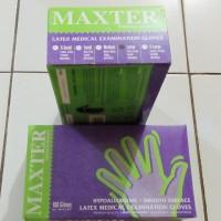 harga Sarung Tangan Latex / Karet / Handscoon Ukuran Large Tokopedia.com