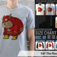 Kaos Fat Thor