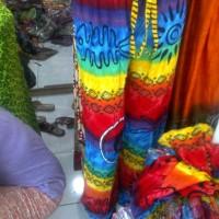 celana aladin rainbow