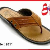 harga Sandal Kulit Pakalolo Boots 2611 Tokopedia.com