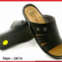 harga Sandal Kulit Pakalolo Boots 2615 Tokopedia.com